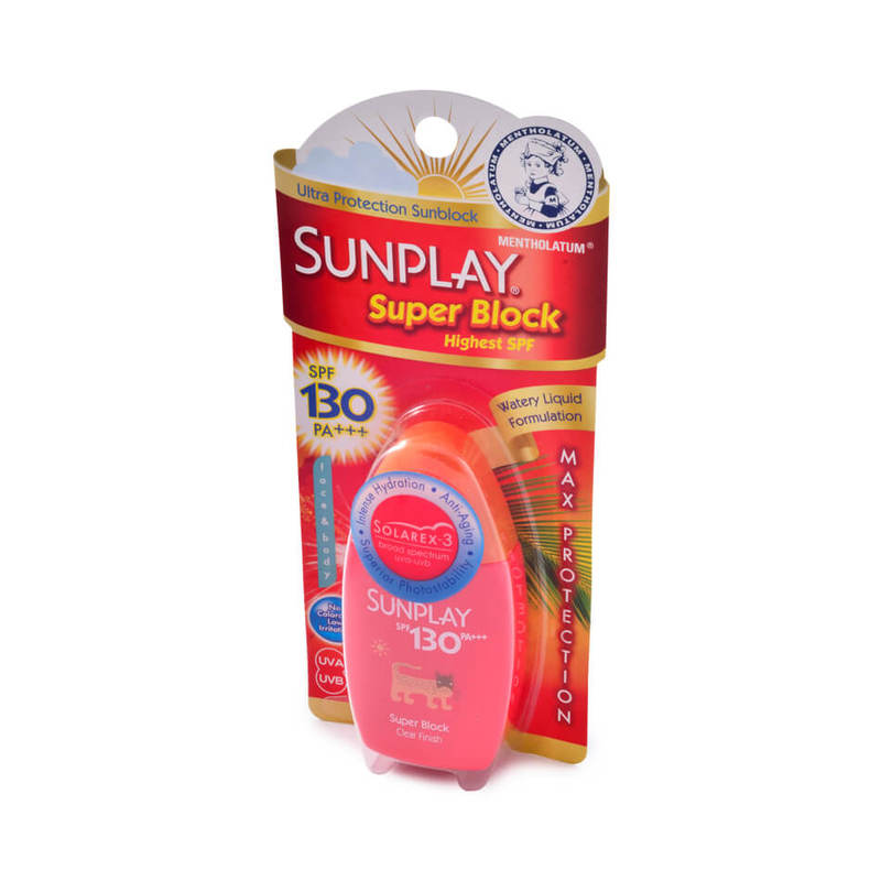 Sunplay Super Block Lotion SPF130 PA++++ 35g