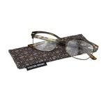 Magnivision Cleo 250 Women's Reading Glasses