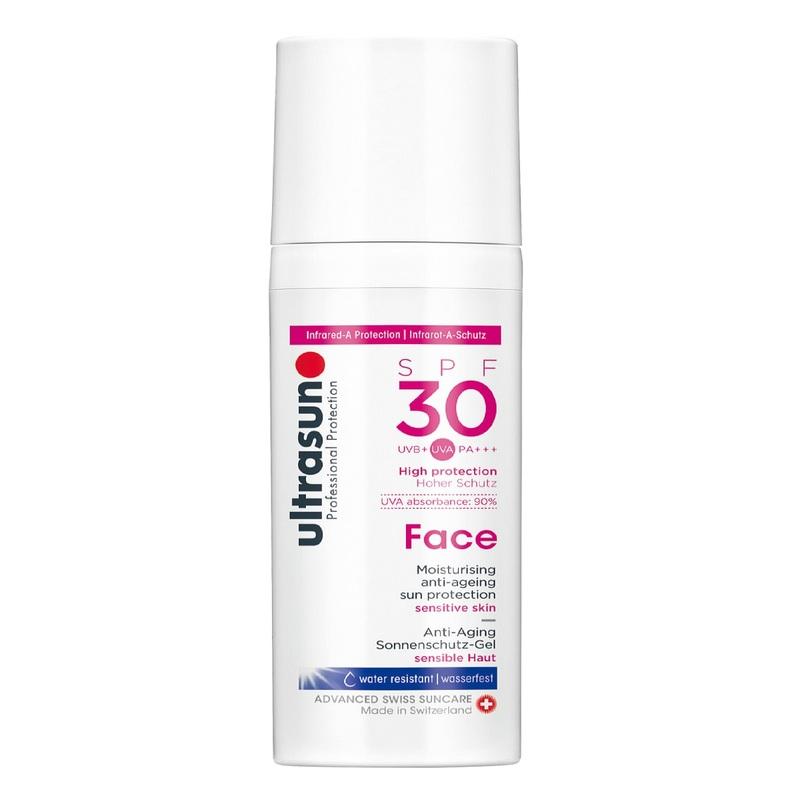 Ultrasun Face Anti-Aging SPF30 50mL