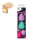 Beyoutiful Sponge Set 2B2S 1set