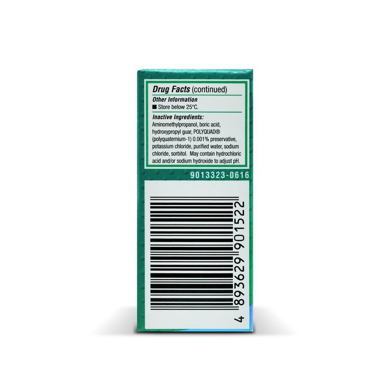 Alcon Systane Ultra 5mL