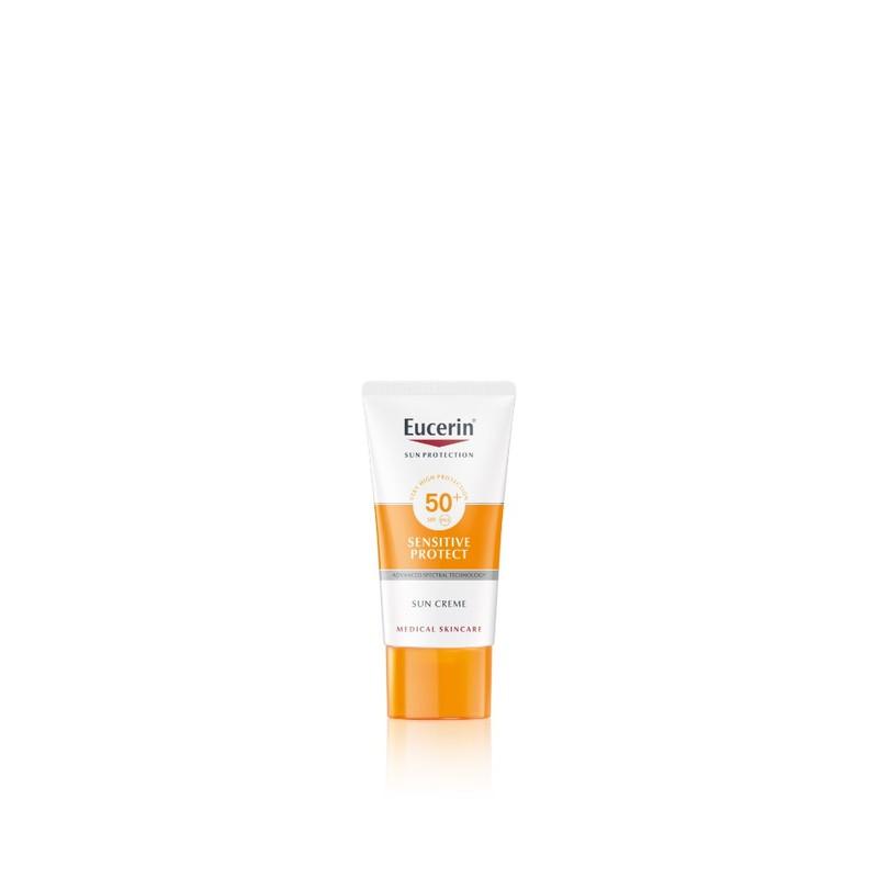 Eucerin Sun Creme Face SPF 50+, 50ml