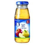 Gerber Apple Juice, 175ml