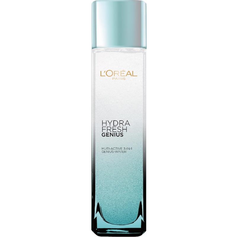 L'Oreal Hf 3In1 Genius Water 130mL