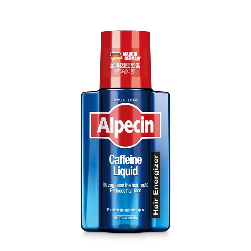Alpecin Liquid 200mL