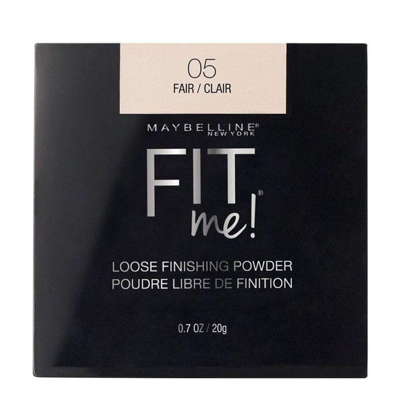 Maybelline Fit Me Loose Powder Fair 05 20g