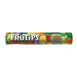 Nestle Frutips Fruit Giant Tube 125g