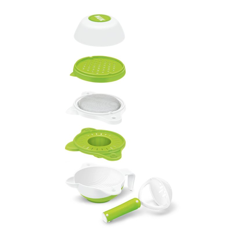 Food Preparation Set