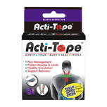 Acti-Tape Purple Sports Tape 5cm x 5m