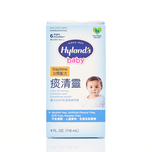Hyland's Baby Chest Soothingg Relief 118mL