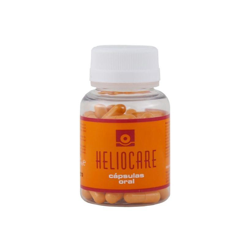 Heliocare Oral 60 Capsules