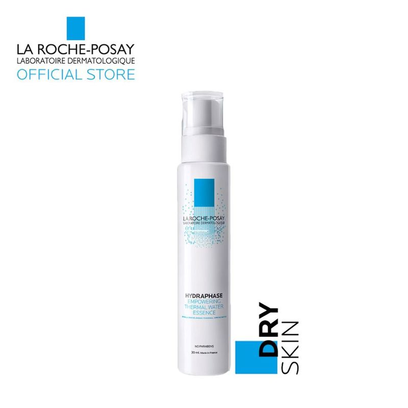 La Roche-Posay Hydraphase Thermal Essence, 30ml