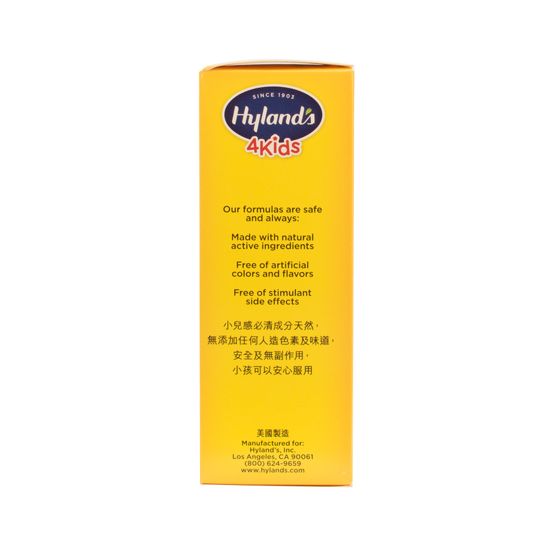 Hyland's 4Kids Soothing Relief 118mL