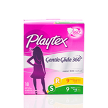 Playtex Gentle Glide Tampon - Multiple 18pcs