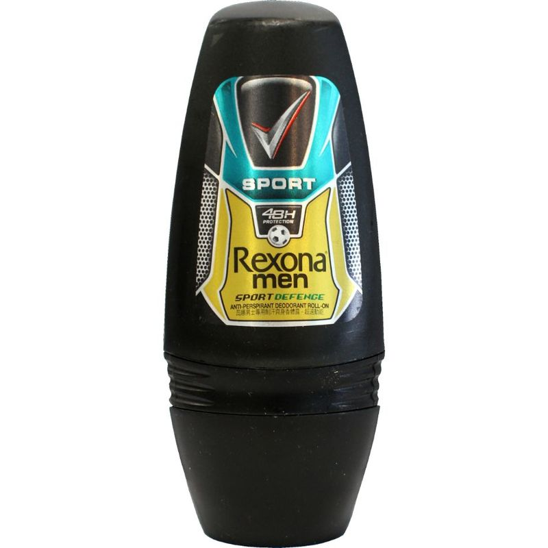 Rexona Men Anti-Perspirant Deodorant Roll-On Sports Defence, 40ml
