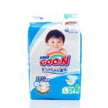 Goo.N Diaper L 54pcs
