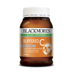 Blackmores Buffered C, 200 tablets