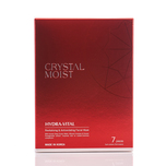 Crystal Moist  Vital Ion+Face Mask 7pcs-Mk