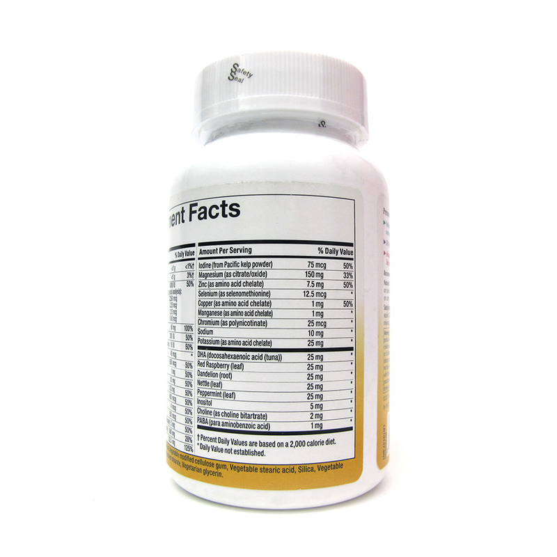 GreenLife Completia Prenatal Multivitamin