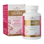 Natures Aid Collagen Beauty Formula 100% Pure Marine, 90 capsules
