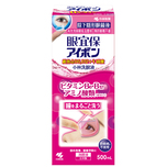 Kobayashi Eyewash With Vitamin 500mL