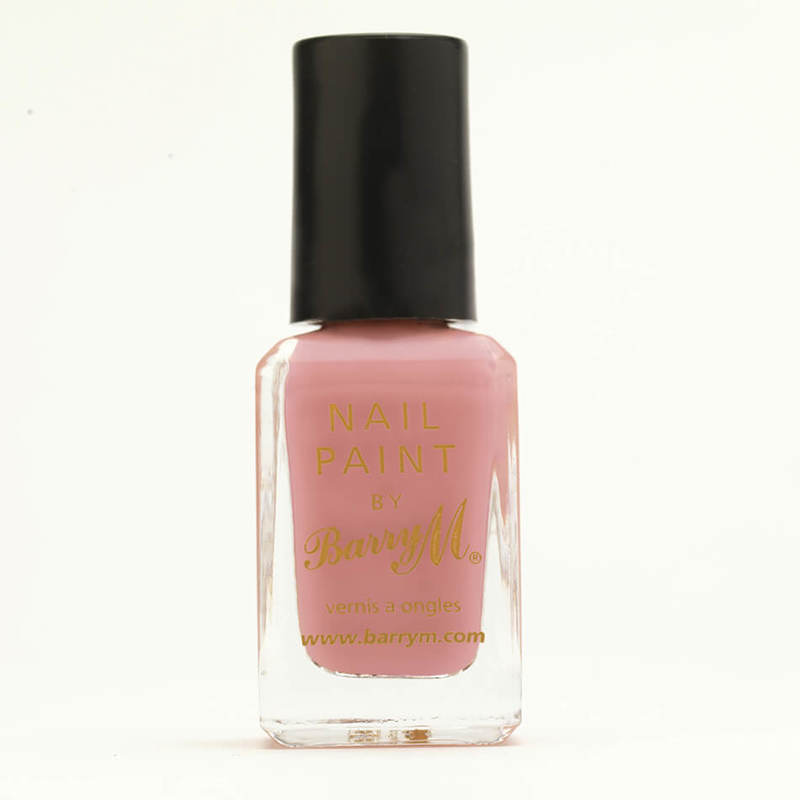 Barry M Nail Paint Ballerina, 1.2g