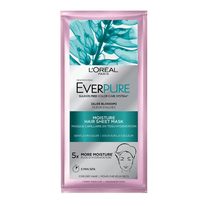 L'Oreal Everpure Moisture Sheet Mask