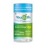 Youguth Probiotics Green Energy Up, 30 sachets