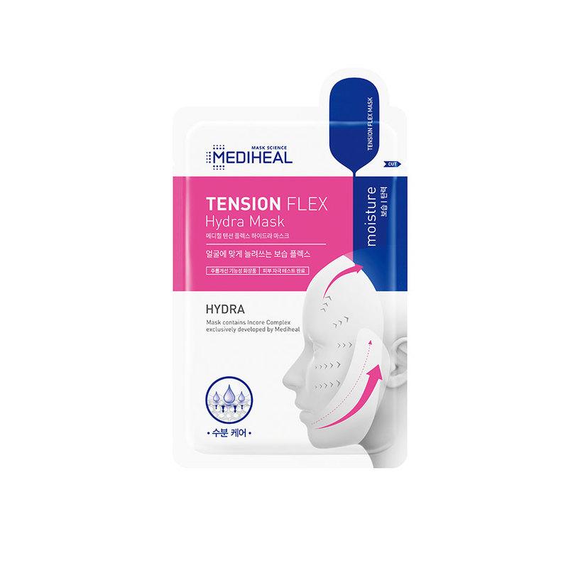 Mediheal Tension Flex Hydra Mask 1s