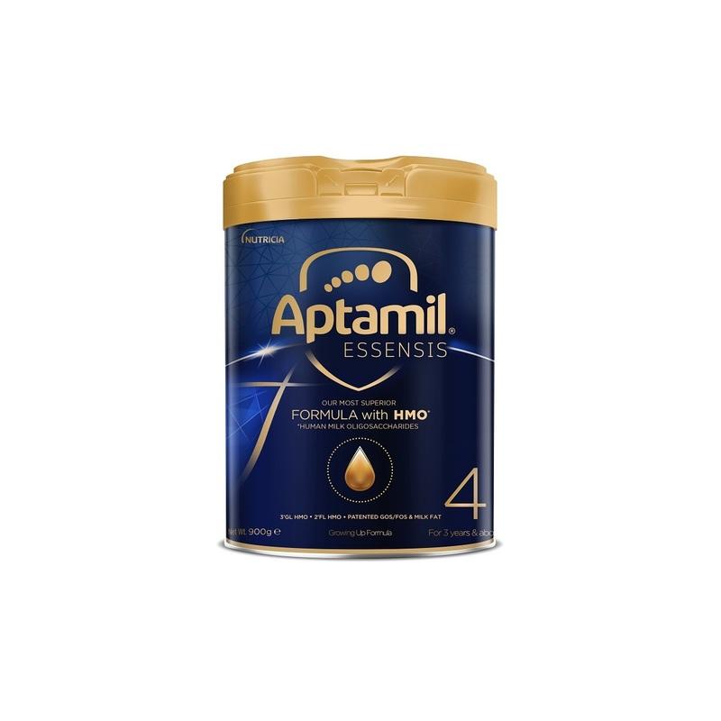 Aptamil Essensis HMO Stage 4 900g