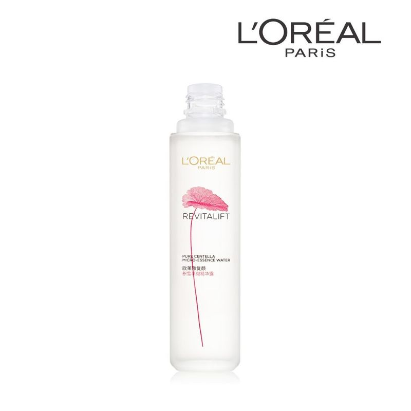 L'Oreal Paris Revitalift Centella Micro-Essence Water 130ml