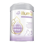 Illuma  Goat Stage 3 850g