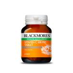 Blackmores Vitamin C 500mg, 60 tablets