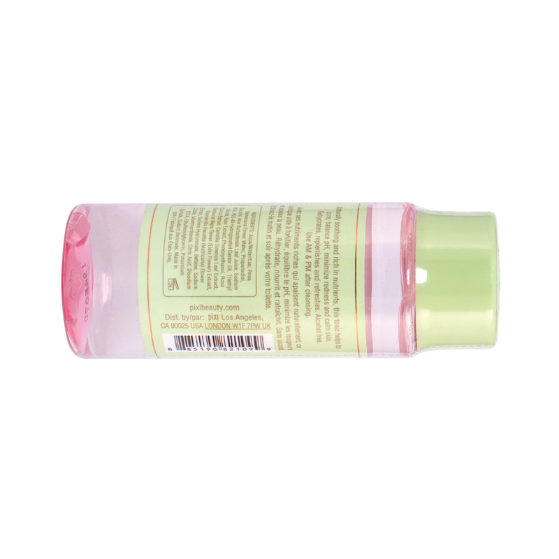 PIxI Rose Tonic 100mL