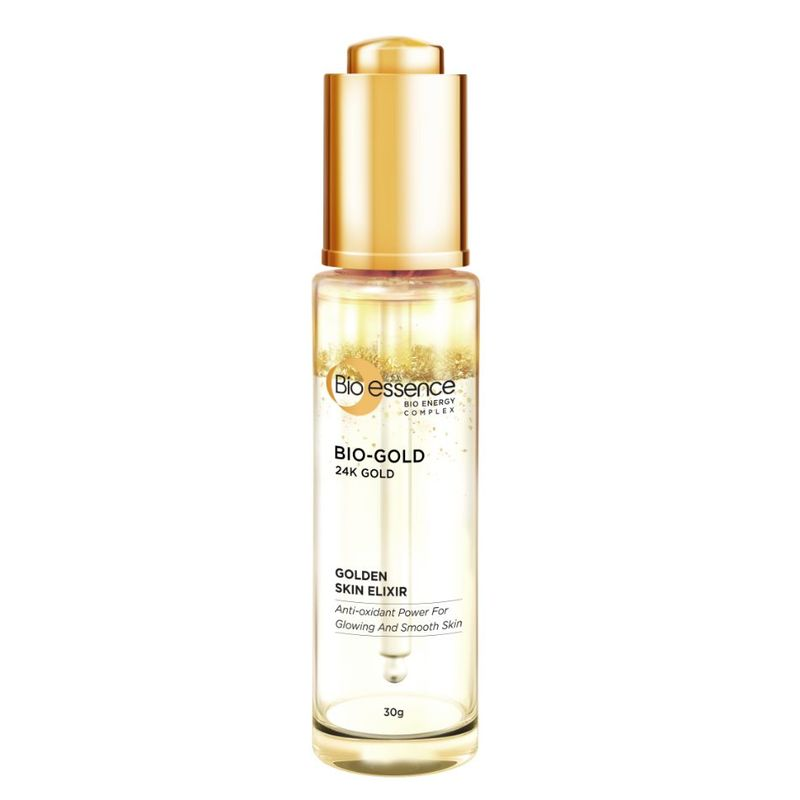 Bio Essence Bio-Gold Golden Skin Elixir 30g