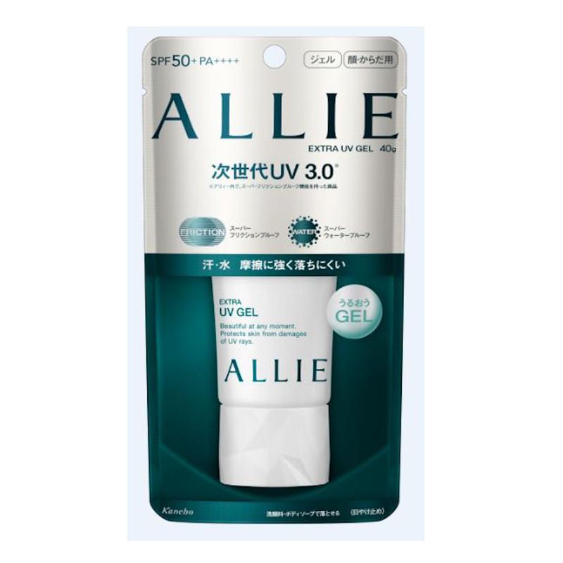 Allie Extra Uv Gel