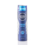 Nivea Men Fresh Deodorant Spray 150mL
