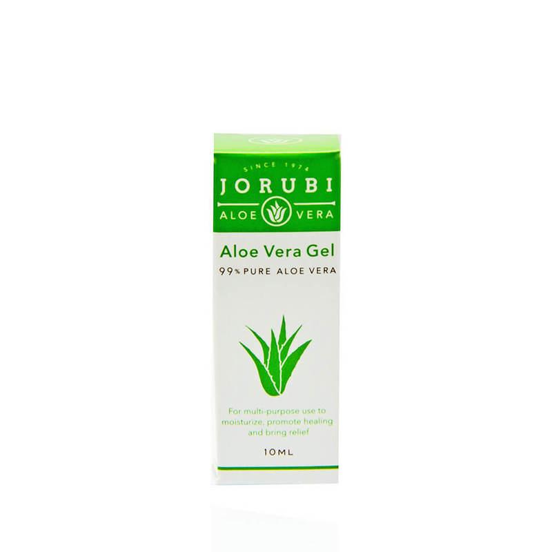 Jorubi Aloe Vera Gel, 10g