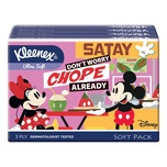 Kleenex Ultra Soft Disney Soft Pack, 4x50s