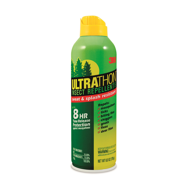 Nexcare Ultrathon Insect Repellent, 170g