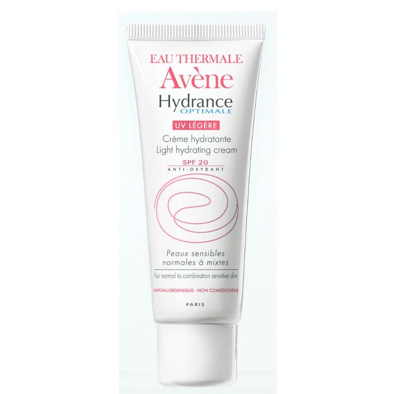 Avene Hydrance Light Hydrating Cream SPF20, 40ml