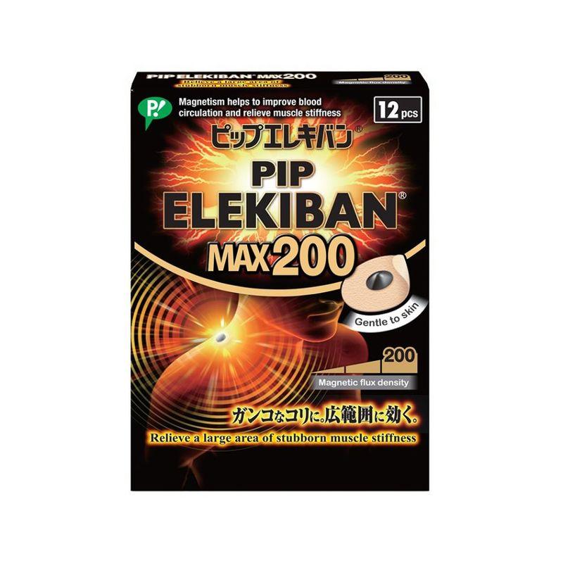 PIP ELS20012 Elekiban Max 200MT 12S