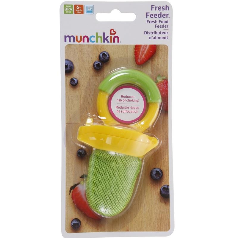 Munchkin Fresh Food Feeder 1pc