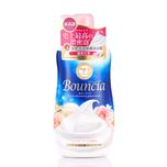 Bouncia Body Soap Airy Bouquet Pump 500mL
