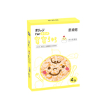 NCX Baby Congee Chicken 4bags 600g