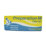 Preparation H Clear Gel, 25g