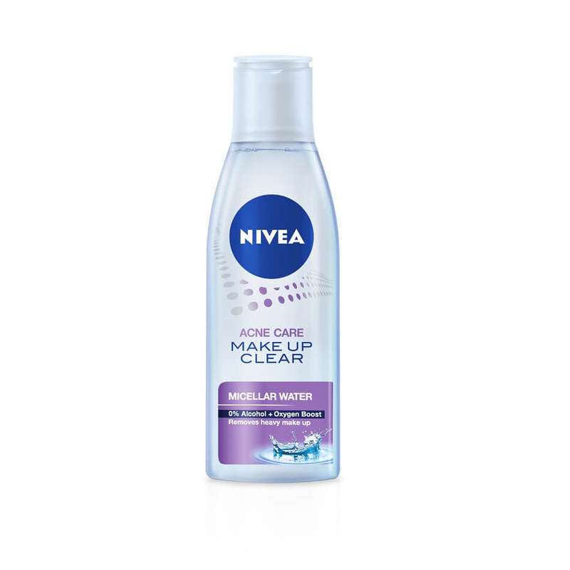 Nivea Acne Care Micellar Water, 200ml