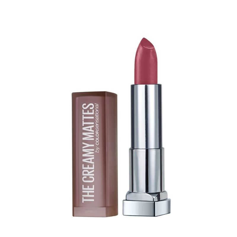 Maybelline Color Sensational Creamy Matte Touch of Spice 3.9g