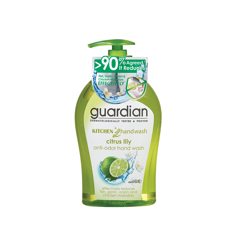 Guardian Kitchen Hand Wash, 500ml