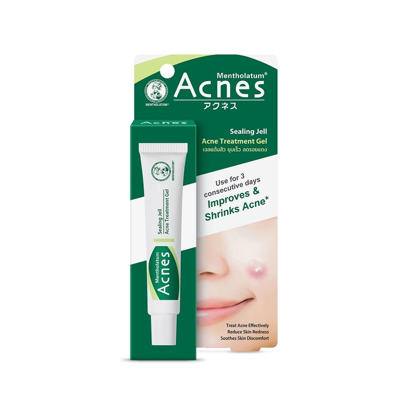 Acnes Medicated Sealing Jell, 18g